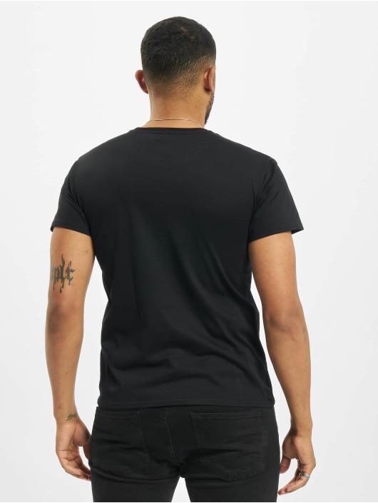 Merchcode T-Shirty Toy Story Logo czarny