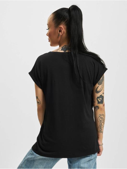 Merchcode T-skjorter Motörhead Razor svart