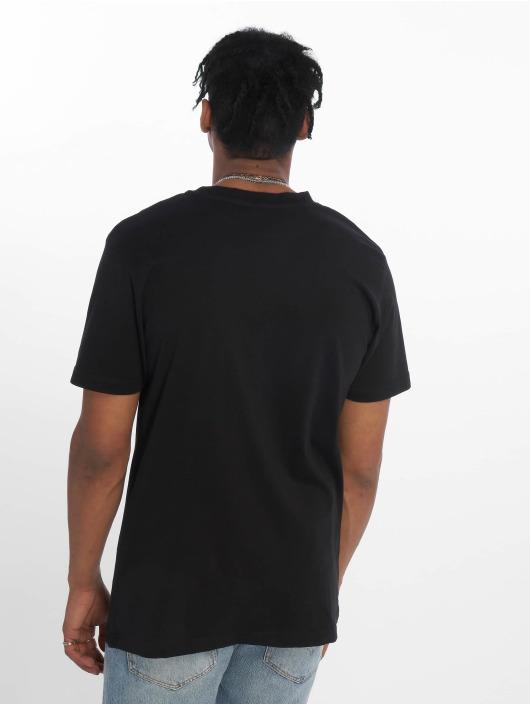 Merchcode T-skjorter Meek Mill Woke Eye-C svart