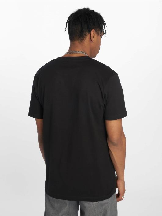 Merchcode T-skjorter Notorious Big Mo Money svart
