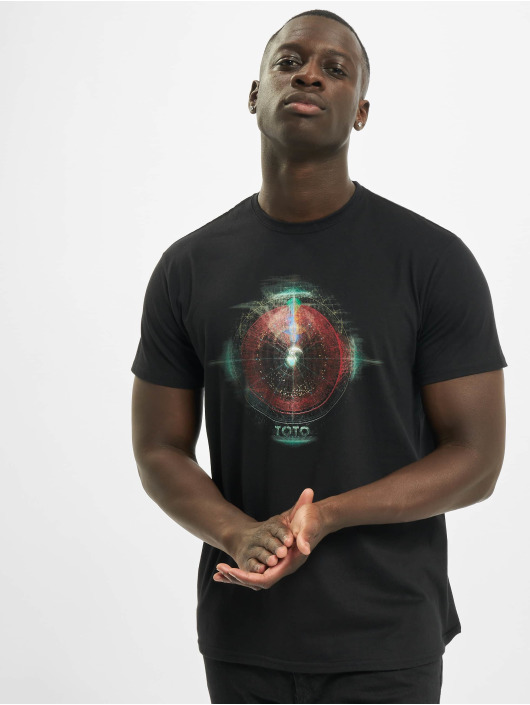 Merchcode T-skjorter Toto Trips svart