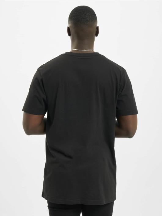Merchcode T-skjorter Acdc Ballbreaker svart