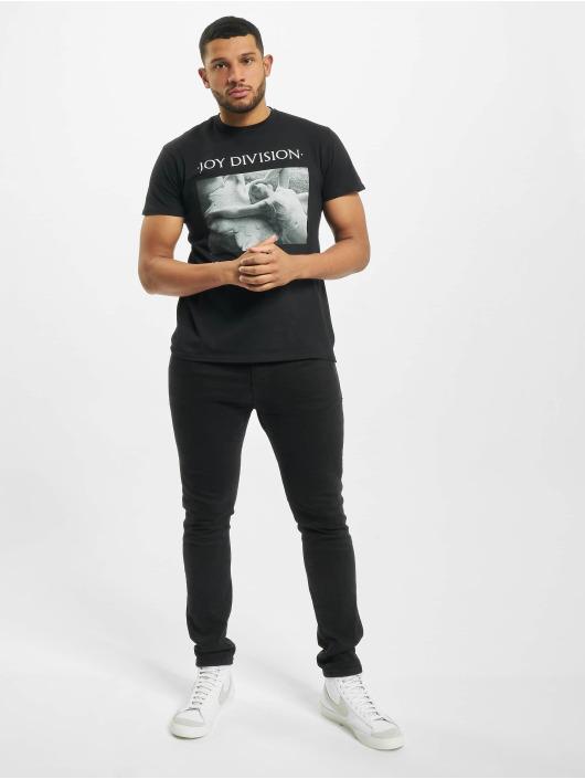 Merchcode T-skjorter Joy Division Tear Us Apart svart