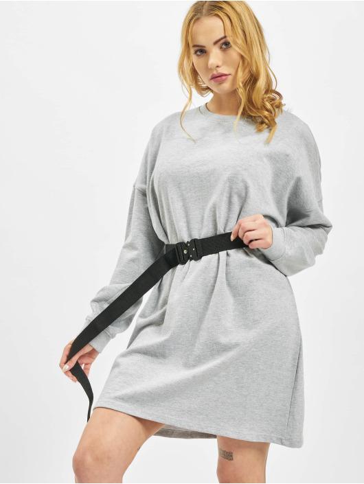 Missguided Платья Basic серый