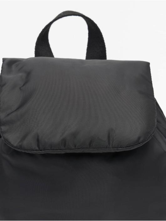 Missguided Backpack Mini Nylon black