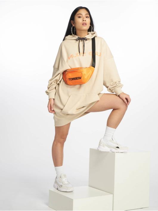 Missguided Borsa Lyckman Fanny arancio