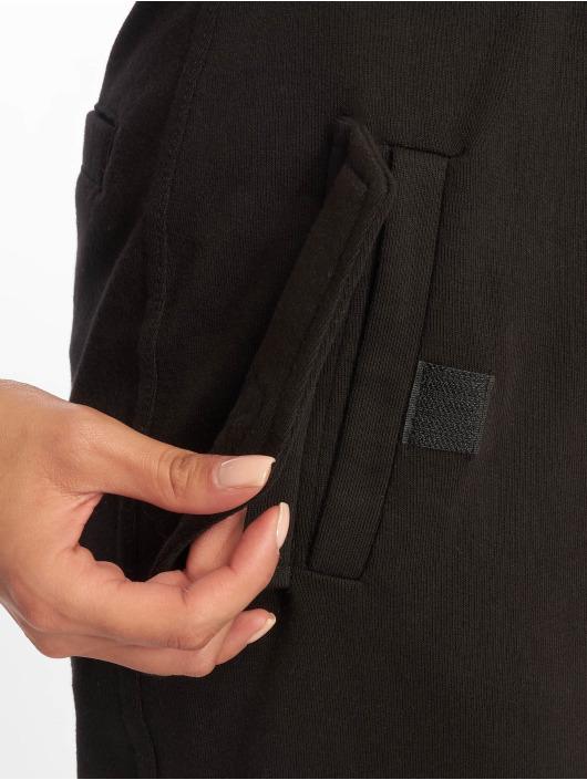 Missguided Cargo Utility Pocket èierna