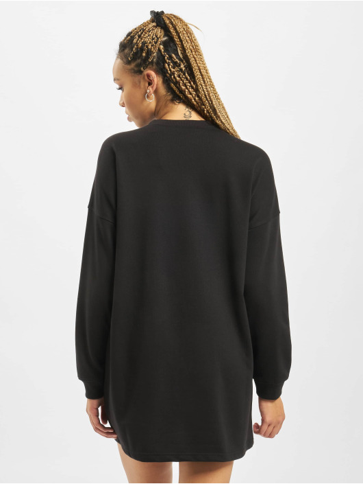 Missguided Dress Petite Basic Sweater black