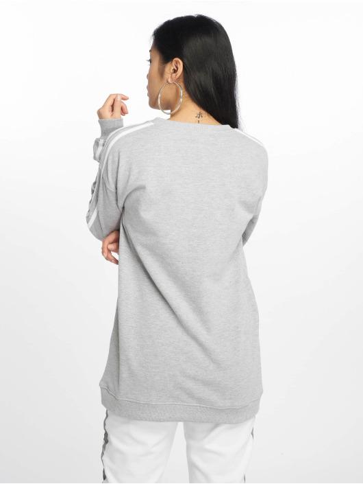 Missguided Gensre Stripe grå
