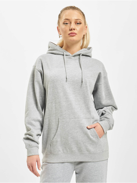 Missguided Hoodie Laze Photographic grey