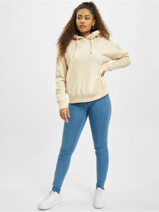 Missguided Hoody Petite Basic beige
