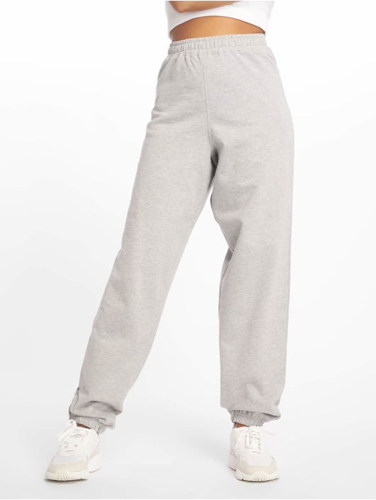 Missguided Jogging Tall 80s gris