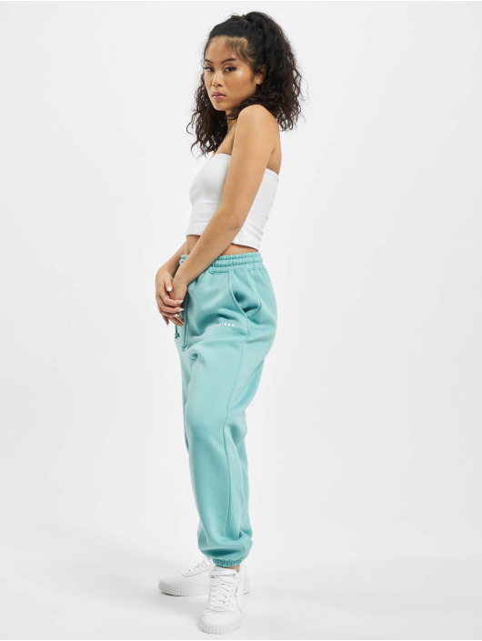 Missguided Jogging Oversized 90s turquoise