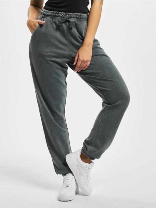Missguided joggingbroek Tall White Wash 90s grijs