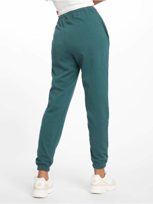 Missguided joggingbroek 80s turquois