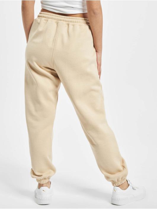 Missguided Joggingbukser Petite 90s beige