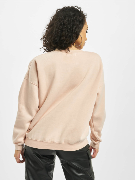 Missguided Jumper Washed beige
