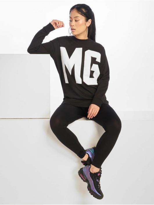 Missguided Jumper Mg Sport black