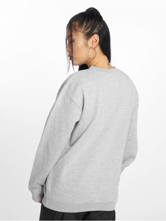 Missguided Jumper Dragon Graphic grey