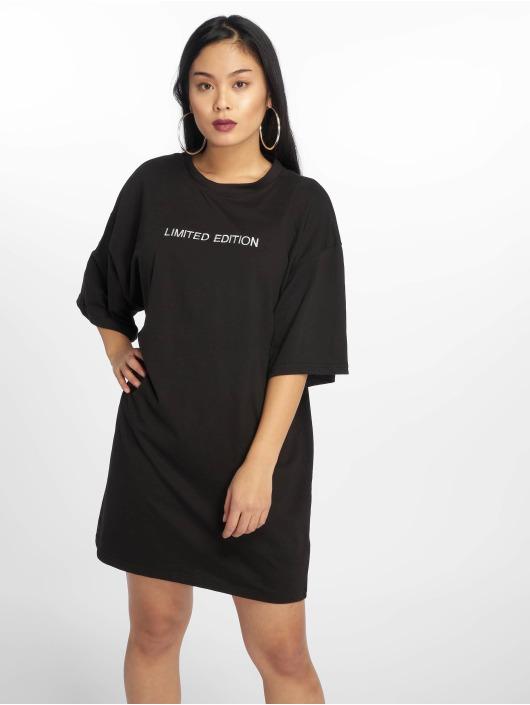 Missguided jurk Limited Edit zwart