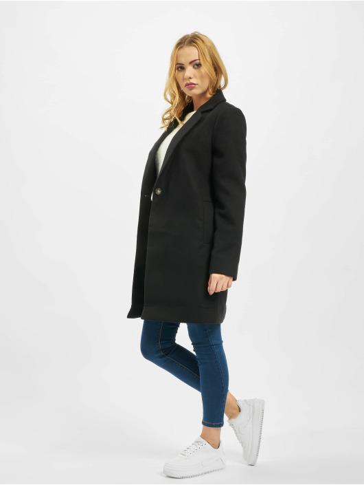 Missguided Kabáty Ultimate Formal čern