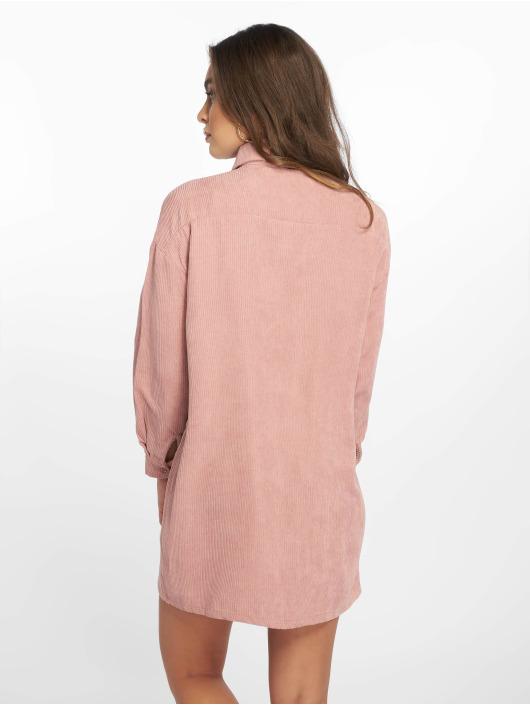 Missguided Kjoler Oversized rosa
