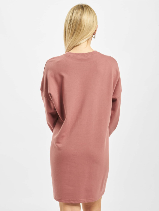 Missguided Klær Basic lyserosa