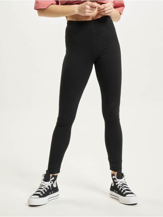 Missguided Legging 2 Pack noir