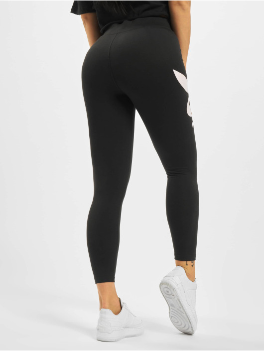 Missguided Legging/Tregging Playboy Bunny Lounge black