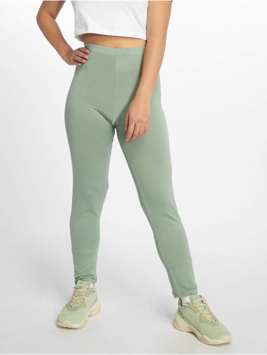 Missguided Legging Full Length vert