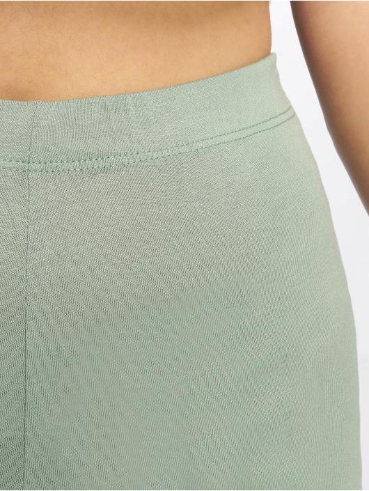 Missguided Leggings Full Length grön