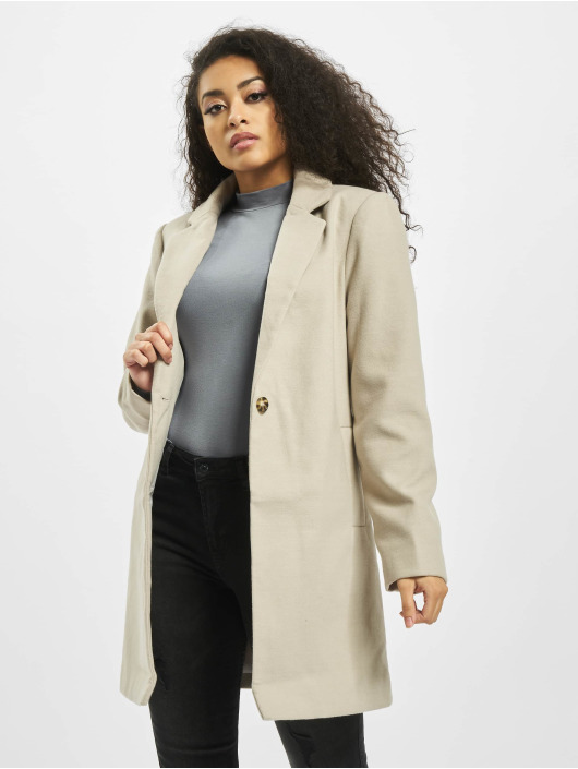 Missguided Manteau Ultimate Formal gris