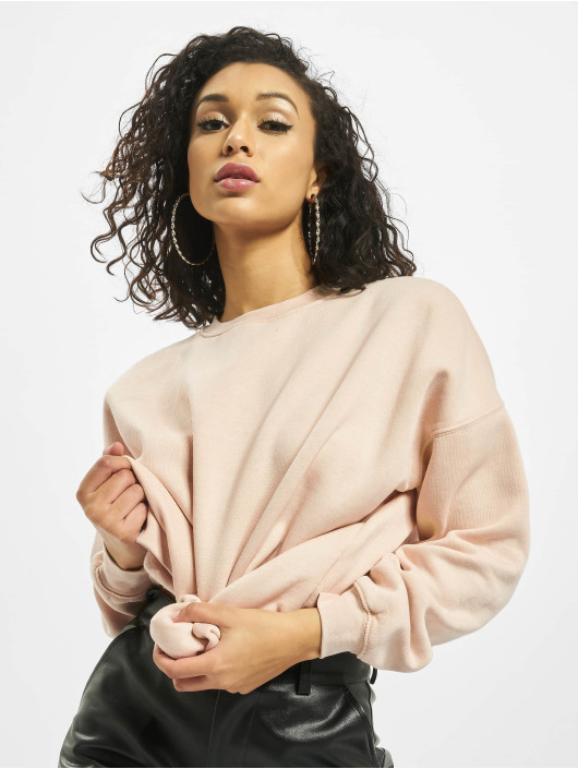 Missguided Pullover Washed beige