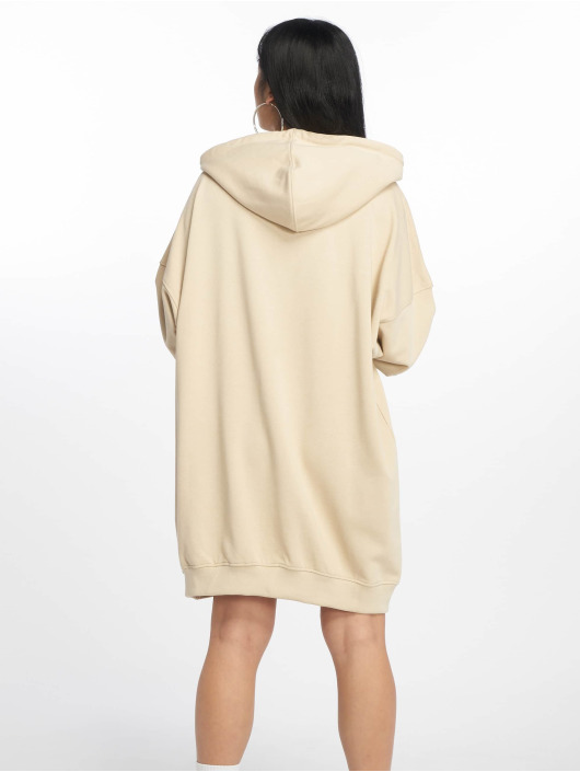 Missguided Robe Nude Girl beige