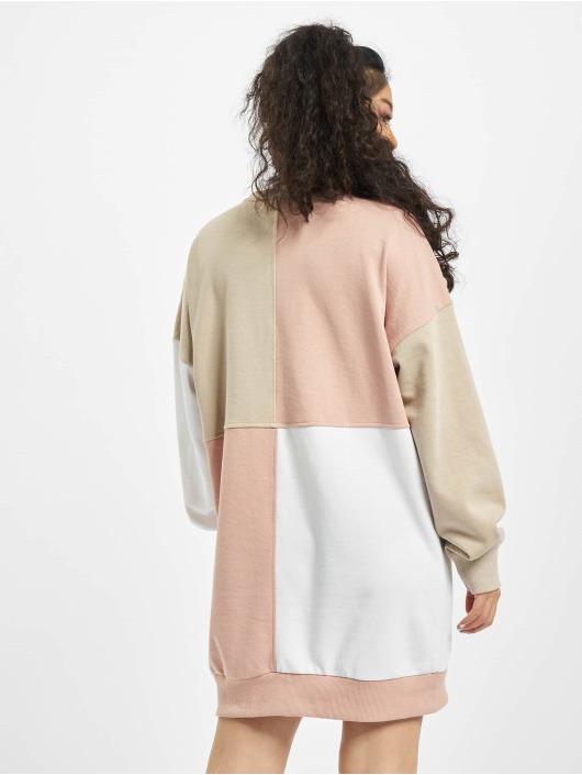 Missguided Robe Oversized beige