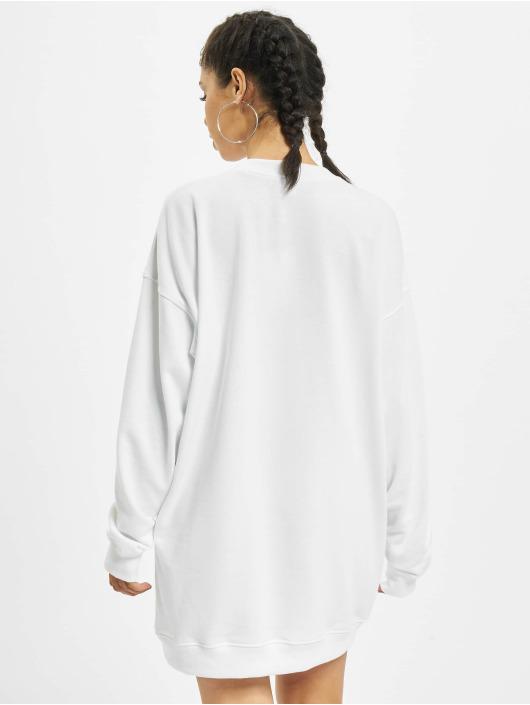 Missguided Robe Petite New Season blanc