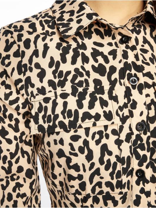 Missguided Robe Liesa brun