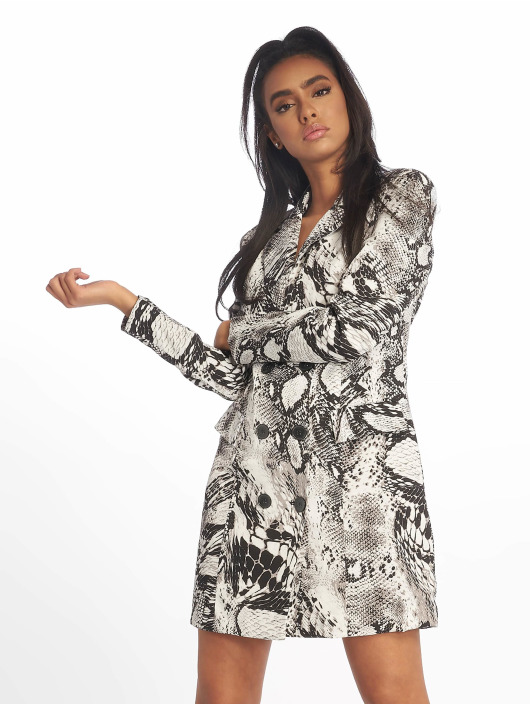 Missguided Robe  multicolore
