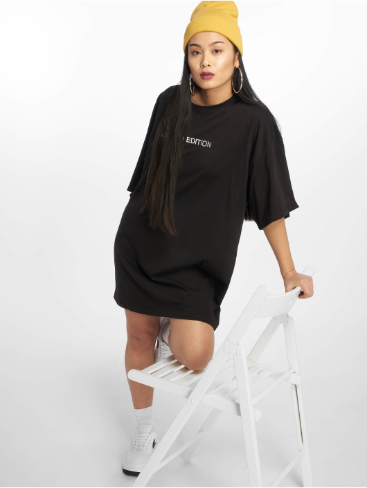 Missguided Robe Limited Edit noir