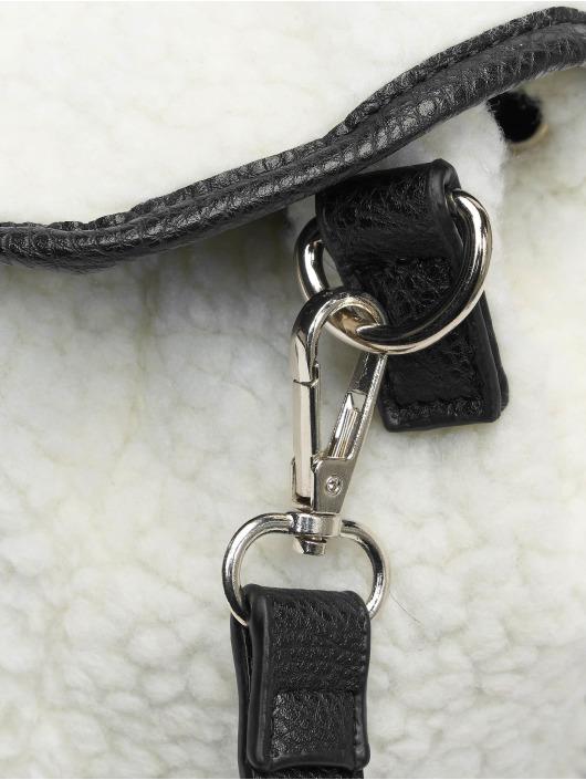 Missguided Rucksack Borg Mini weiß