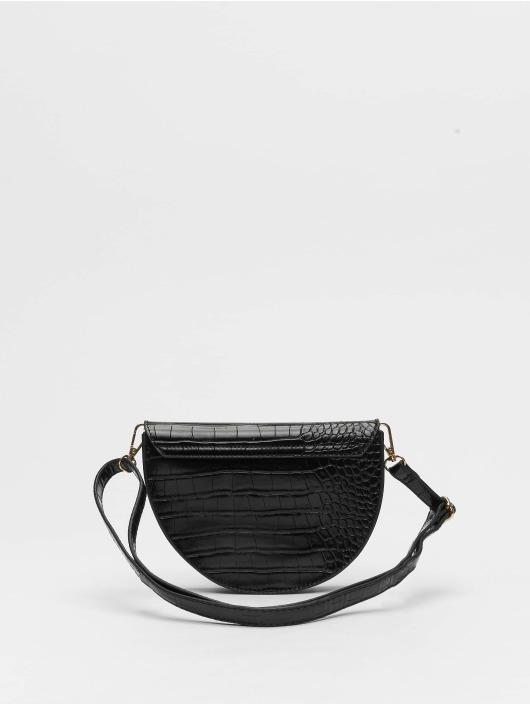 Missguided Sac Mini Ring Detail noir