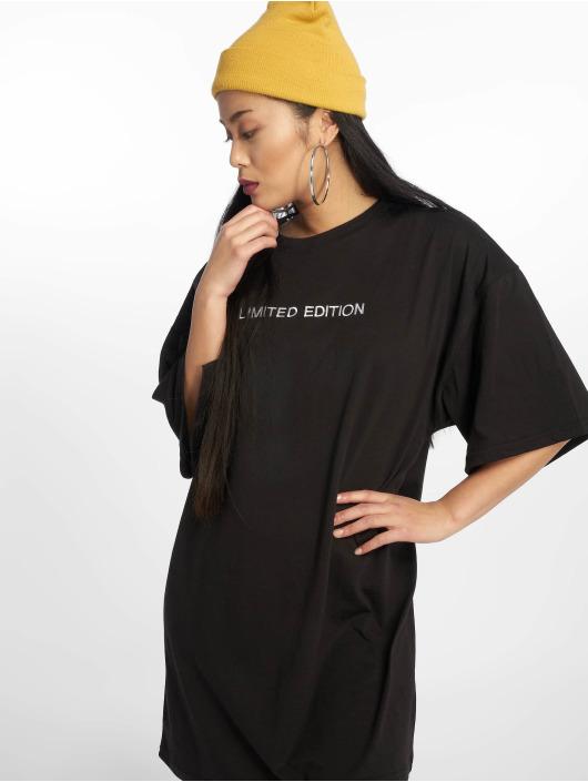 Missguided Sukienki Limited Edit czarny