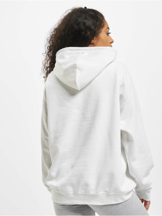 Missguided Sweat capuche Graphic blanc