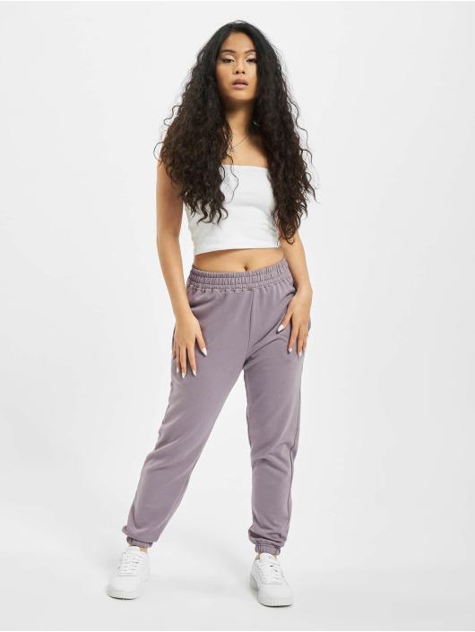Missguided Sweat Pant Petite Basic grey