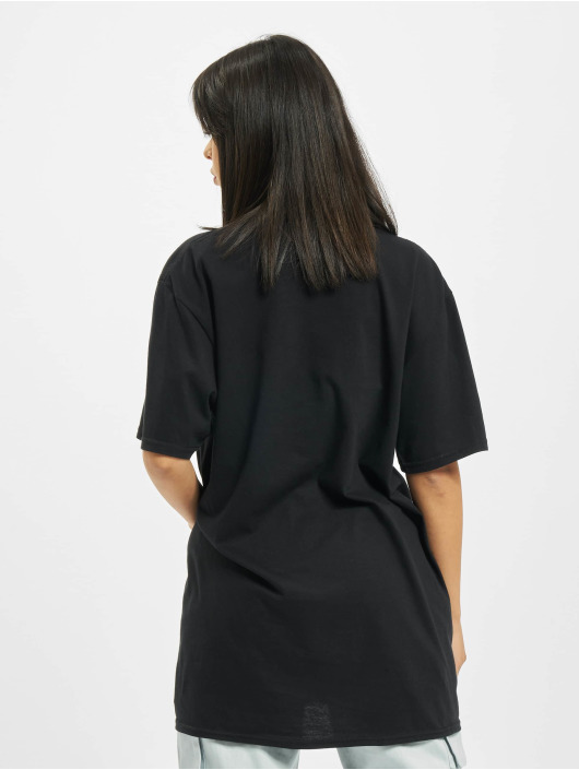 Missguided T-shirt Butterfly Photographic nero