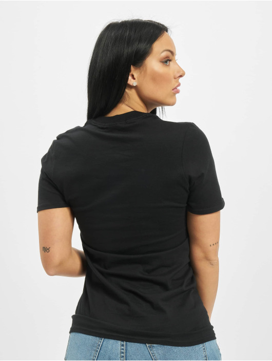 Missguided T-Shirt New York Tiger schwarz