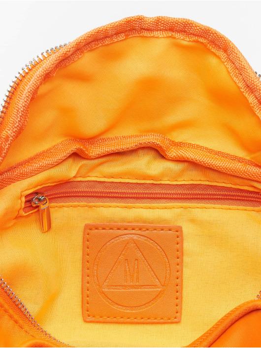 Missguided Taske/Sportstaske Lyckman Fanny orange