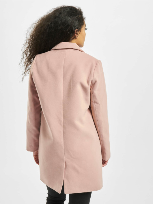 Missguided Ulkotakit Ultimate Formal roosa