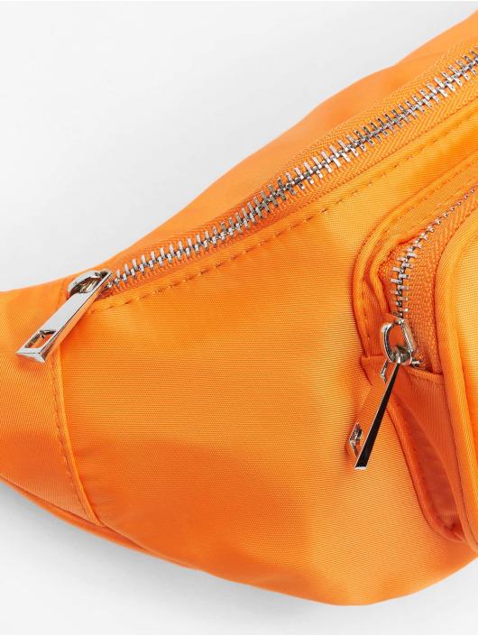 Missguided Väska Lyckman Fanny apelsin