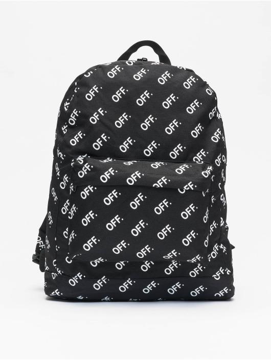 Mister Tee Backpack  black